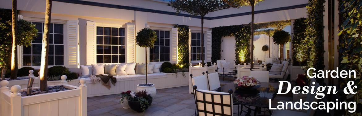 Clifton Nurseries - Garden Design and Landscaping