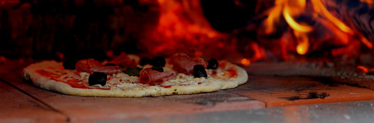 Clifton Nurseries - Cover for Alfresco Chef Verona Pizza Oven