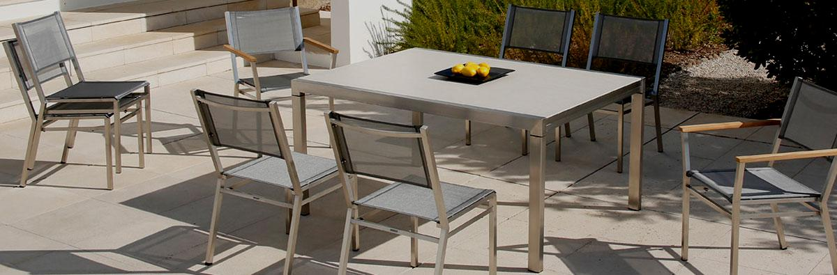 clifton nurseries barlow tyrie equinox extendable 6 seater dining set for your garden