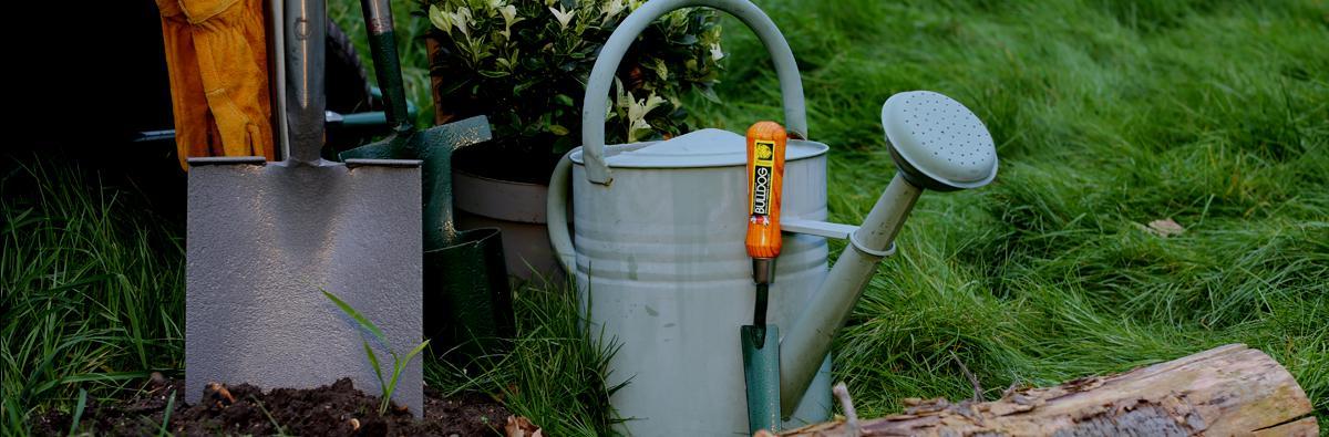 Clifton Nurseries Bulldog Tools Log Splitting Axe - Premier