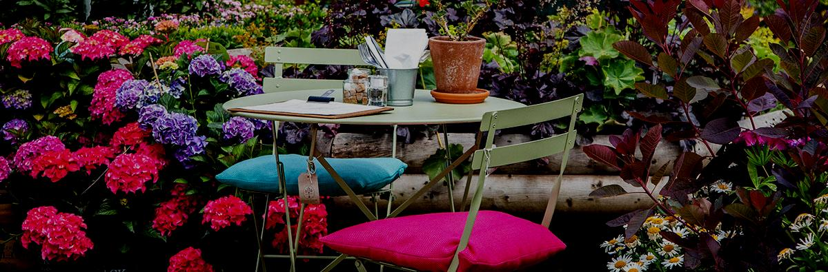 Clifton Nurseries Fermob Bistro Chair