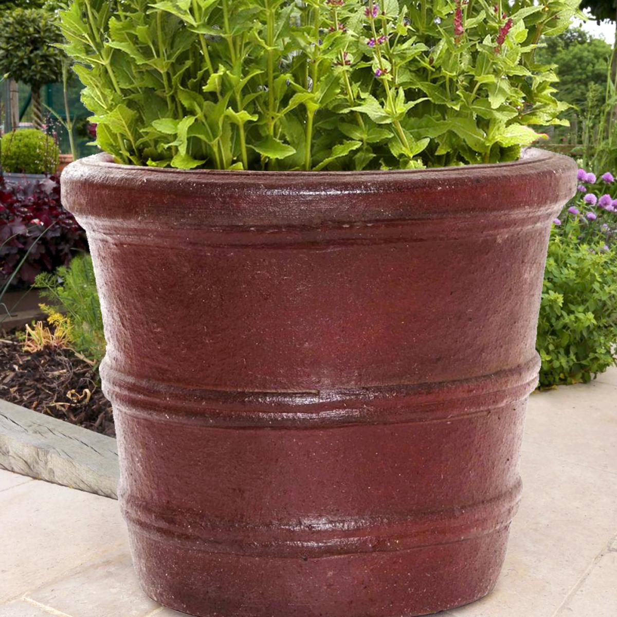 buy garden pots online uk balcony plant pots ikea balcony. Black Bedroom Furniture Sets. Home Design Ideas