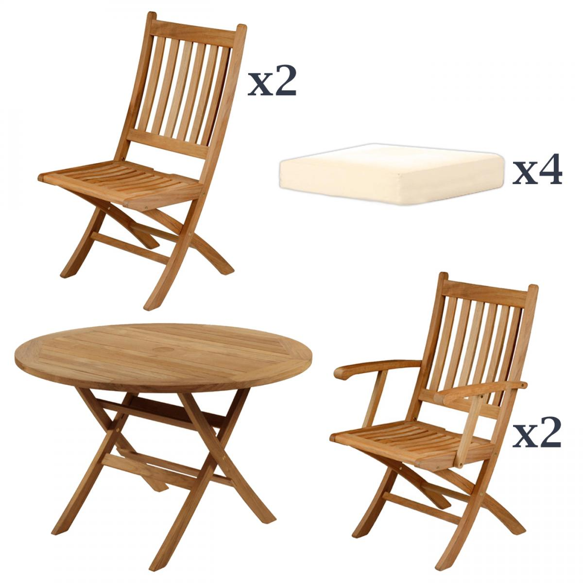 View The Full Image Clifton Nurseries Barlow Tyrie Ascot Teak Dinind Set  Garden Furniture Included