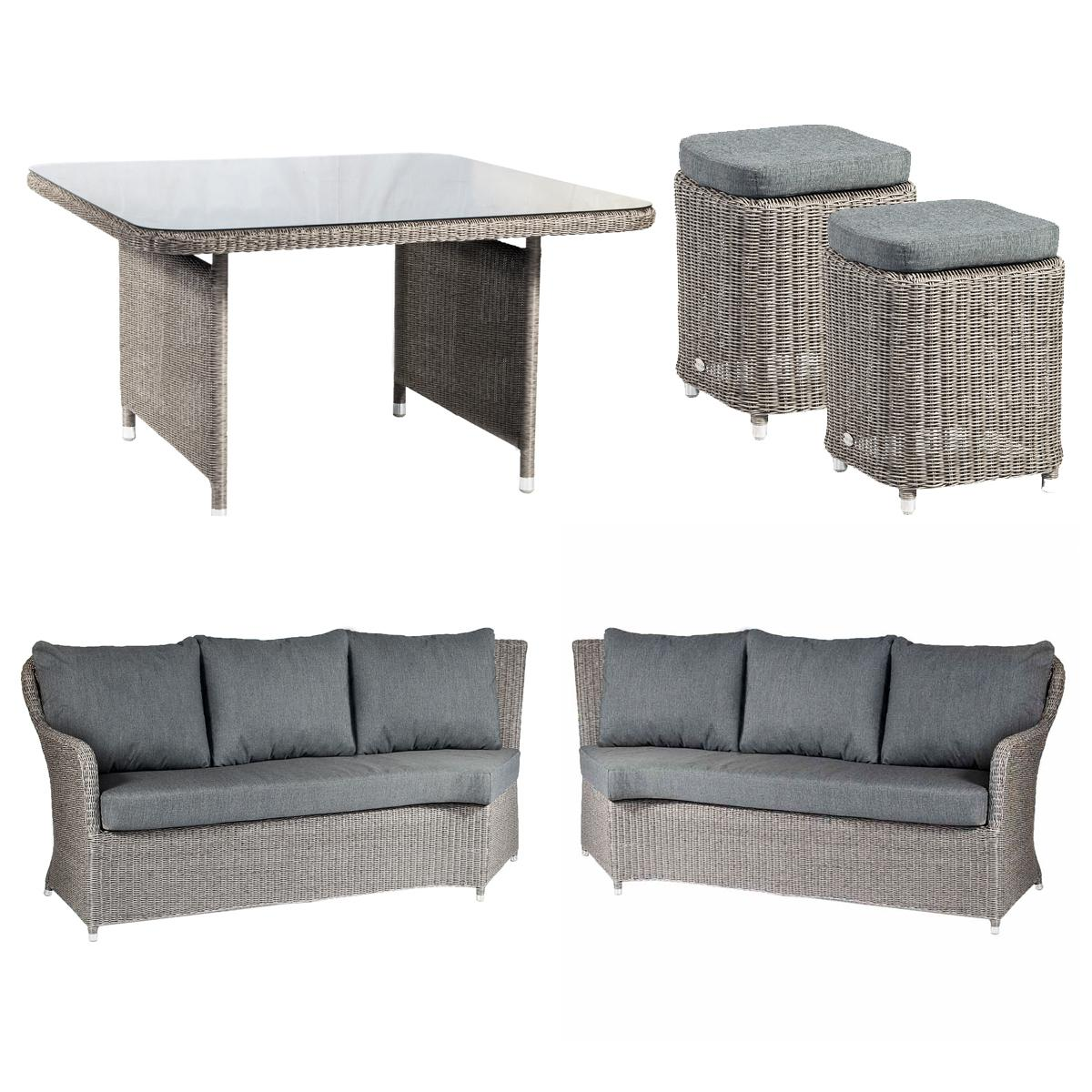Monte Carlo Casual Dining Set View The Full Image