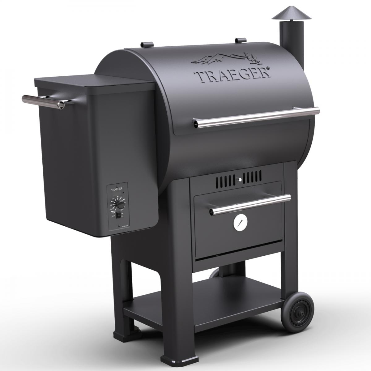 traeger century series 22 wood pellet grill bbq. Black Bedroom Furniture Sets. Home Design Ideas