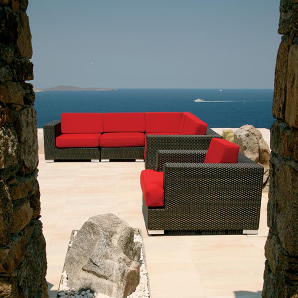 barlow tyrie arizona casual seating set