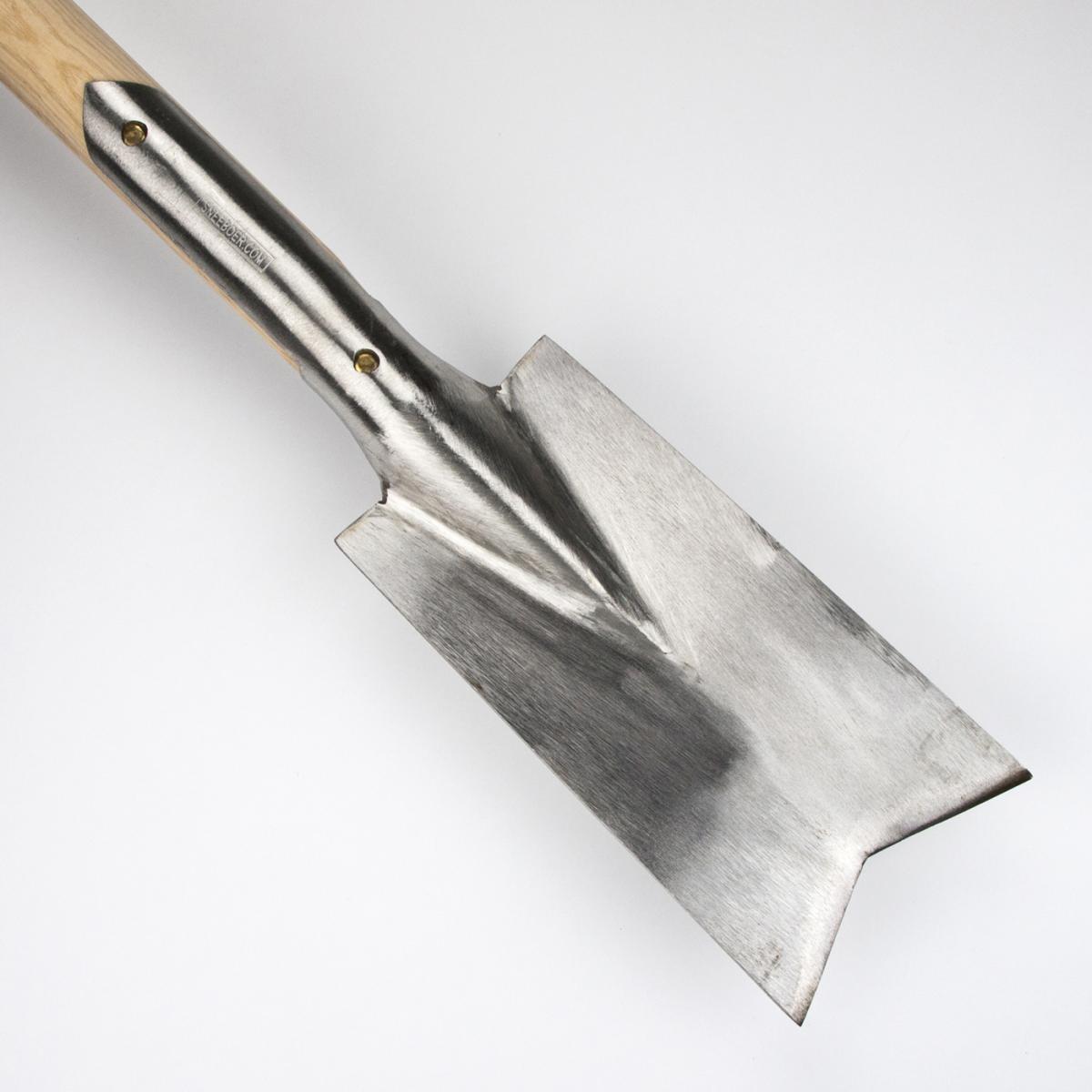 Sneeboer transplanting spade for High quality garden tools