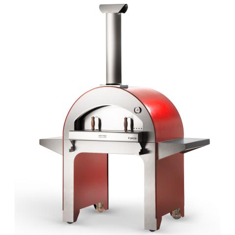 Clifton Nurseries Alfa Pizza Forno 4 Pizze