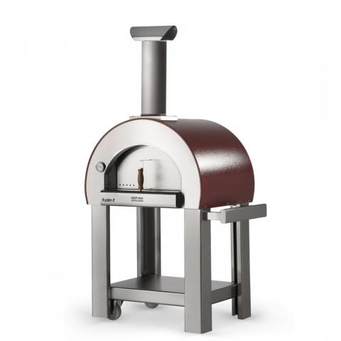 Clifton Nurseries Alfa Pizza Forno 5 Minuti - Copper