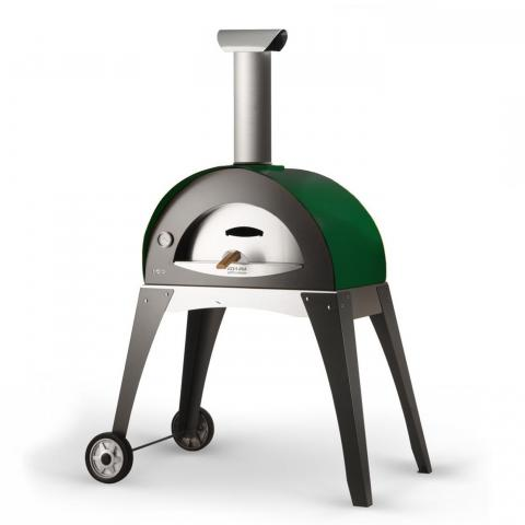 Clifton Nurseries alfa pizza oven forno ciao pizza oven