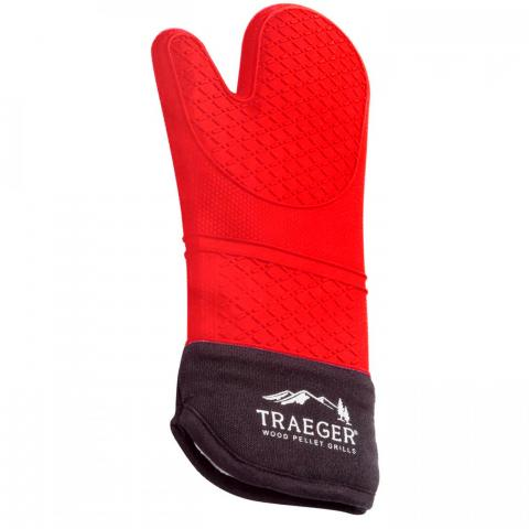 Clifton Nurseries alfresco Chef Traeger BBQ Mitt