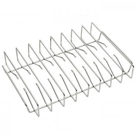 Clifton Nurseries Alfresco Chef Traeger Accessories Rib Rack