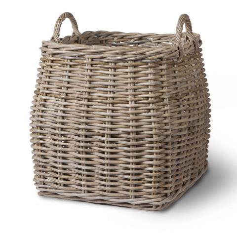 Clifton Nurseries Trading Log Basket