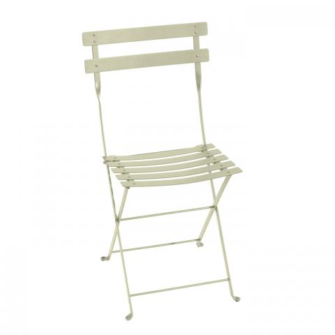 Clifton Nurseries Fermob Bistro Chair - Willow Green