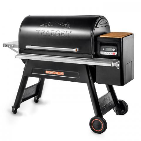 Clifton Nurseries Traeger Timberline 1300 Grill