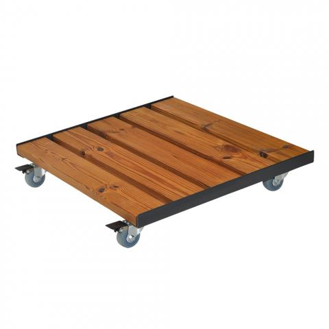 Clifton Nurseries Plant Trolley