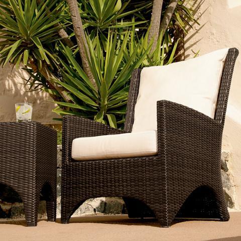 Clifton Nurseries barlow tyrie savannah  deep seat armchair
