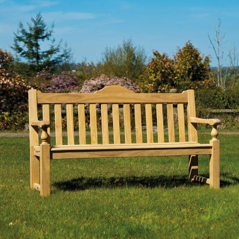 Clifton Nurseries alexander rose 5ft 3 seater