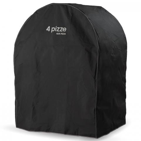 Clifton Nurseries Alfa Pizza 4 Pizze Pizza Oven Outdoor Cover