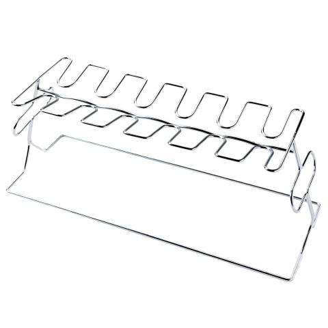Clifton Nurseries Traeger Accessories Chicken Leg and Wing Rack