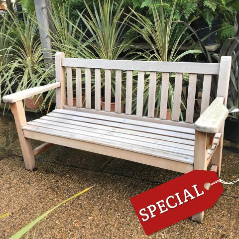 Clifton Nurseries Pre-Season Special