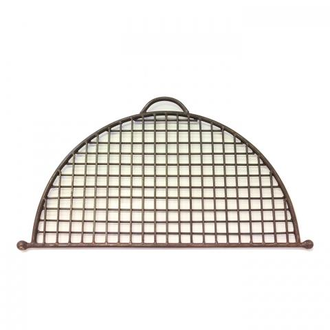Clifton Nurseries BBQ Rack