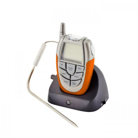 Clifton Nurseries Beefeater Digital Thermometer