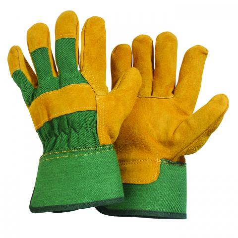 Clifton Nurseries brier suede rigger heavy duty glove