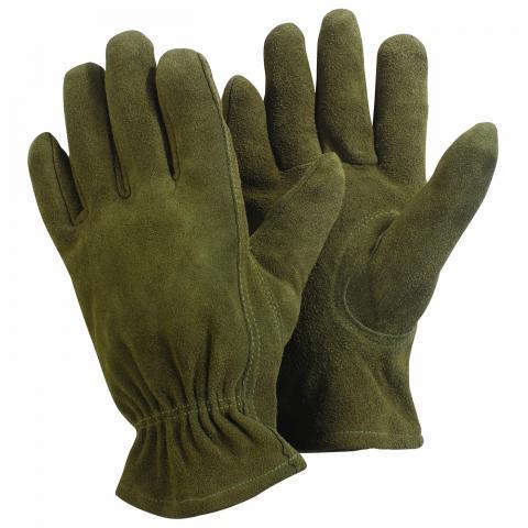 Clifton Nurseries Briers  washable gardener gardening olive glove