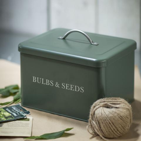 Clifton Nurseries Bulbs and Seed Box Thyme