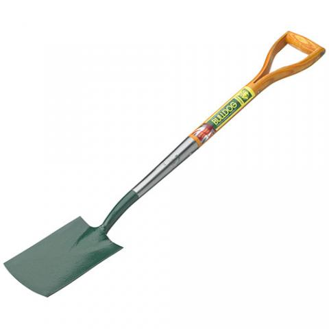 Clifton Nurseries Bulldog Spade