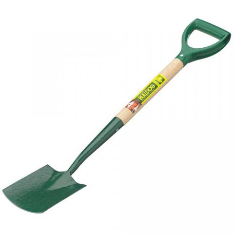 Clifton Nurseries Bulldog Children's Spade
