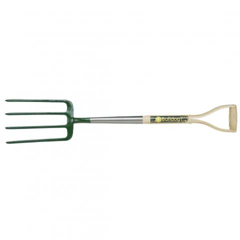 Clifton Nurseries Bulldog Digging Fork