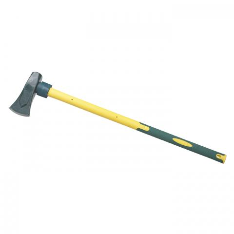 Clifton Nurseries Bulldog Tools 6lb Log Splitting Axe