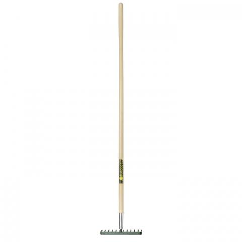 Clifton Nurseries Bulldog Tools Nail Tooth Garden Rake