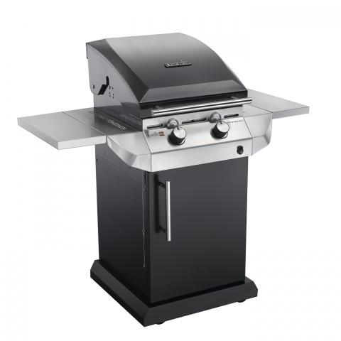 Clifton Nurseries Char-Broil Performance T-22G Black Series