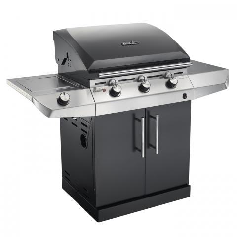 Clifton Nurseries Char-Broil Performance T36G Black Series