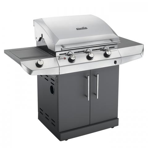 Clifton Nurseries Char-Broil T-36G BBQ