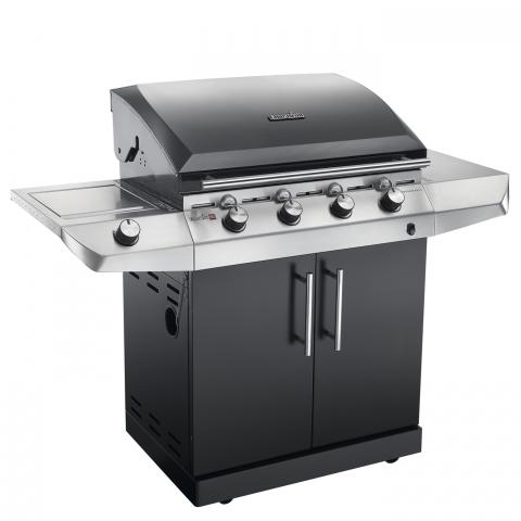 Clifton Nurseries Char-Broil Performance T-47G BBQ Black Series