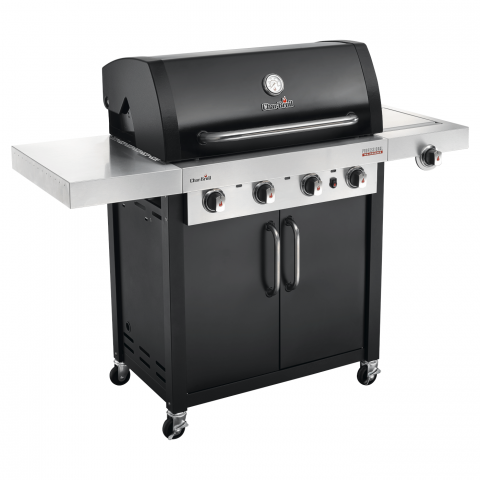 Clifton Nurseries - Char-Broil Professional 4400B BBQ