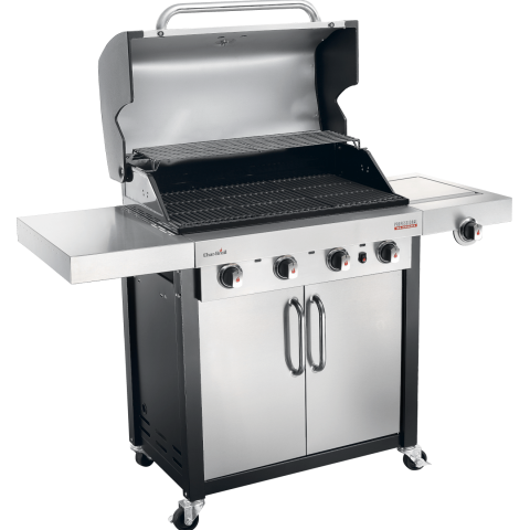 Clifton Nurseries Char-Broil Professional 4400S BBQ