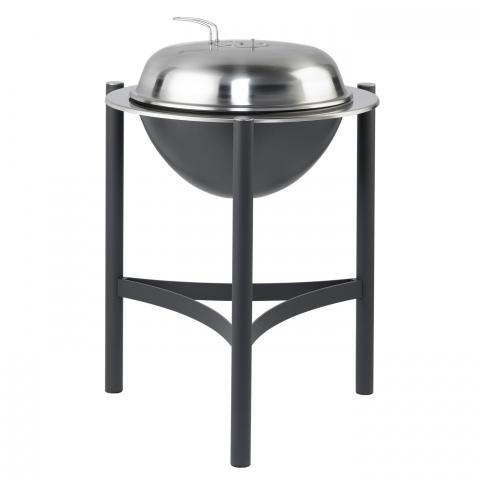 Clifton Nurseries Dancook 1800 Kettle Barbecue and Cover Bundle