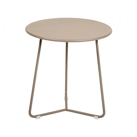 Clifton Nurseries Fermob Cocotte Side Table/Low Stool