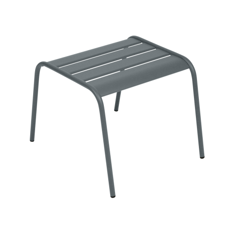 Clifton Nurseries Fermob Monceau Footrest Low Table