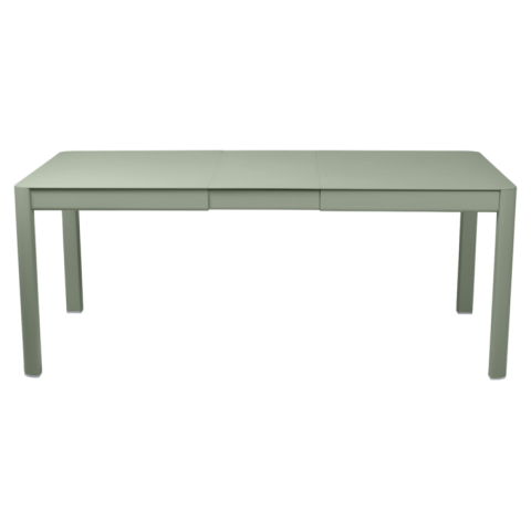 Clifton Nurseries Fermob Ribambelle Table with 1 Extension