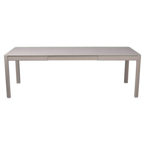 Clifton Nurseries Fermob Ribambelle Table with 2 Extensions