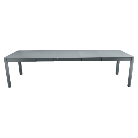 Clifton Nurseries Fermob Ribambelle Table with 3 Extensions