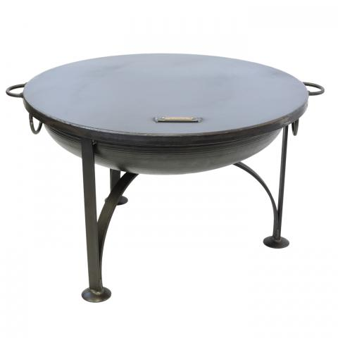 Clifton Nurseries Firepit Flat Cover