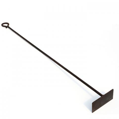 Clifton Nurseries Firepit Ash Rake