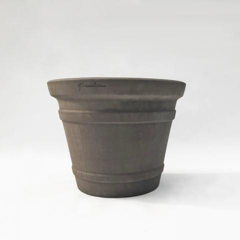 Clifton Nurseries Goicoechea Cuvier Moulure in Grey
